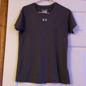Under Armour short sleeve tee shirt